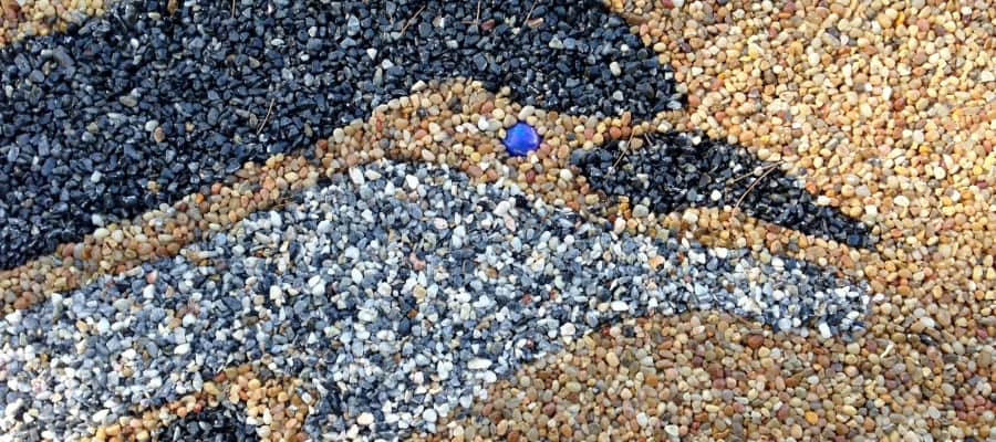 Pebble Stone Decking Carefree Stone 602 867 0867