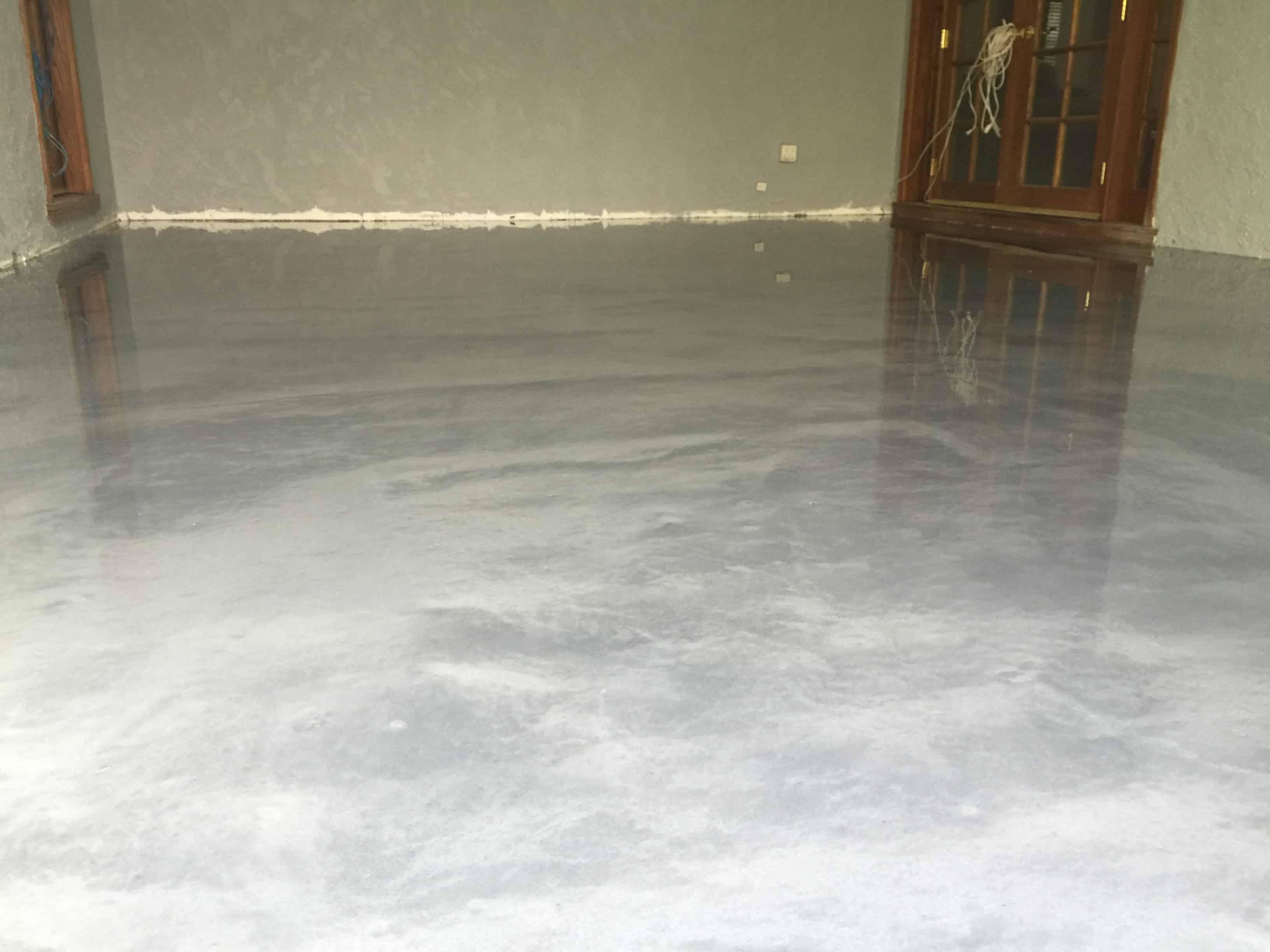 Best Garage Epoxy Coating Carefree Stone 602 867 0867